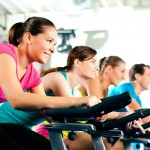 How Long Must You Spinning To Burn Off Calories?