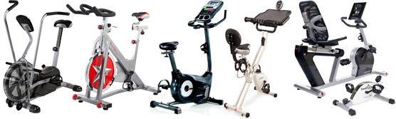 compare-exercise-bikes