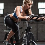 How to Do a Spin Bike Interval Training