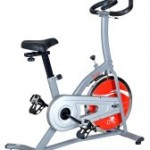 Sunny Health & Fitness Indoor Cycle Trainer Review (SF-B1203)