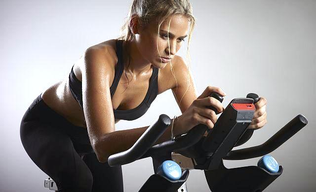 Exercise Bike Reviews 2018 The Best Spin Bikes And