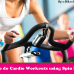How To Do Cardio Workouts Using Indoor Cycling Bikes