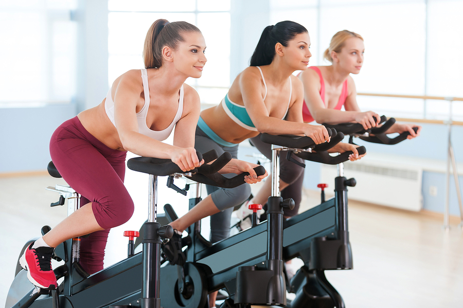 Exercise Bike Reviews 2018 The Best Spin Bikes And Indoor Cycles