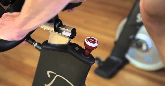 How to Release Tension on Spin Bike