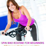 Spin Bike Routine For Beginners: What's Next after Buying a Spin Bike?