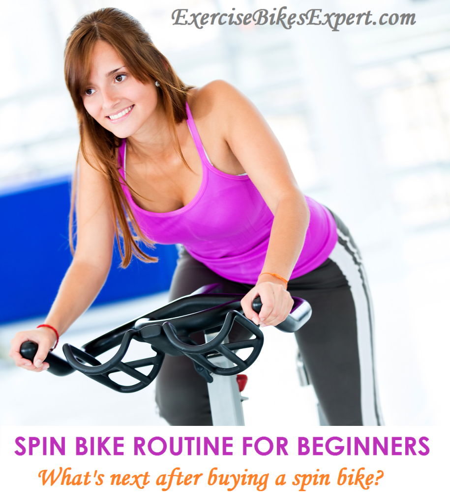 spin-bike-routine-for-beginners-exercisebikesexpert.com
