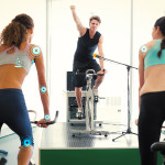 Tabata spin bike workout