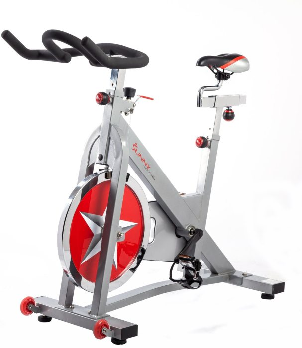 The Best Spinning Bikes For Avid Exercisers