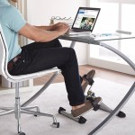 Exercise Bikes To Get You Fit At Work
