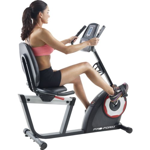 Top Recumbent Exercise Bike Models | ExerciseBikesExpert.com