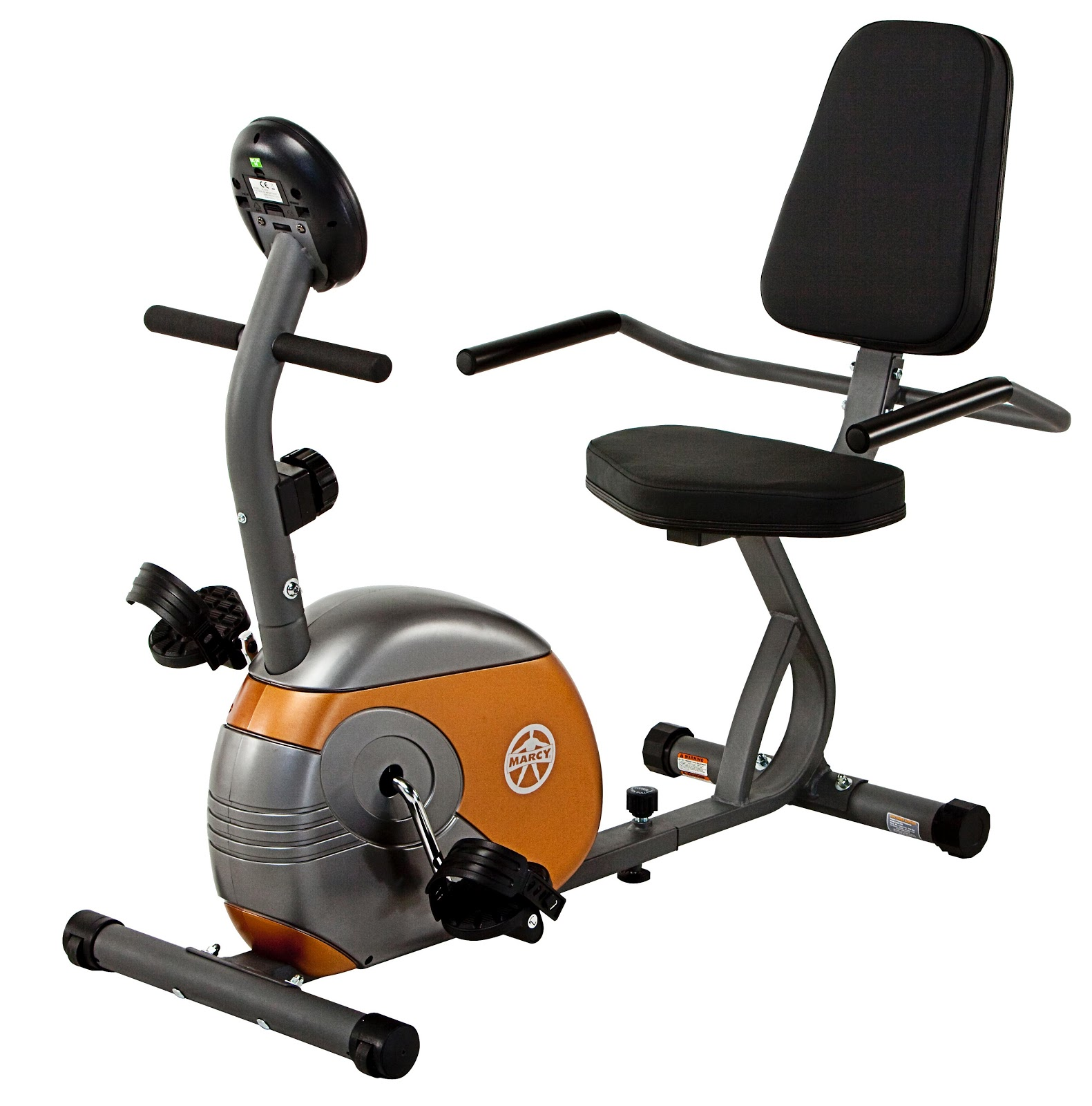 Exercise Bike In Walmart: Marcy Recumbent ME-709 Walmart Exercise Bike Review
