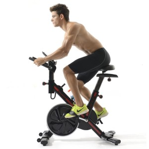 Fitleader FS1 Stationary Exercise Bike 300x300