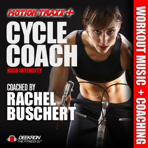spinning workout with cycle coach