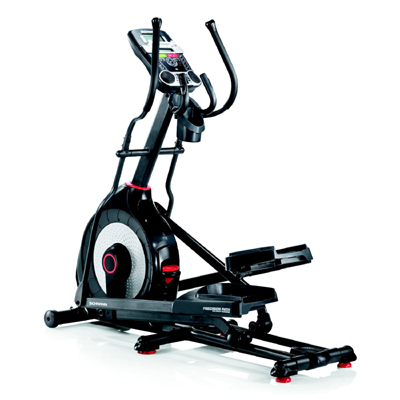 product photo of a Schwinn 430 Elliptical Machine