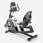 product photo of NordicTrack Vr21 Recumbent Bike