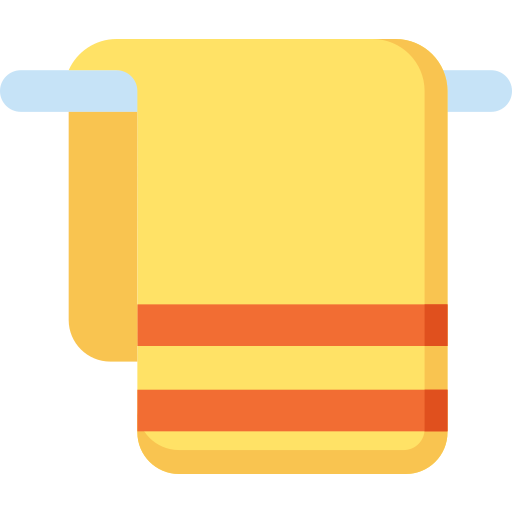 towel icon