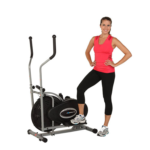 product photo of Exerpeutic Aero Air Elliptical