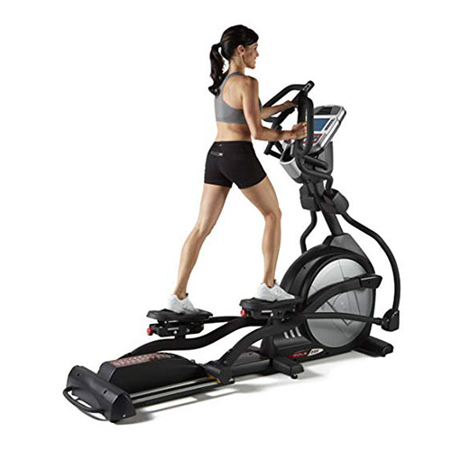 product photo of Sole E95 Elliptical Machine