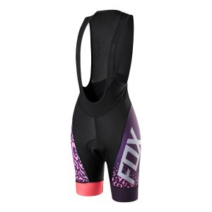 Fox Racing Womens Switchback Comp Cycling Short Bib